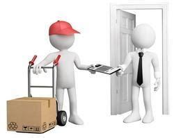 door to door cargo delivery services chennai parcel delivery services in india