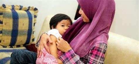 Ibu Menyusui Tidak Puasa Dilema Puasa Bagi Ibu Yang Menyusui Republika Online