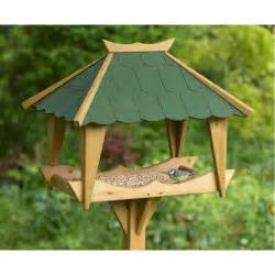 rspb pagoda bird table bird feeders rspb shop