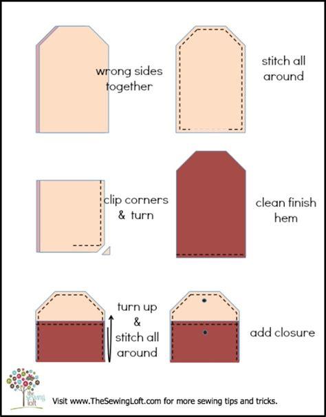 Eyeglass Case   Sunglass Case   The Sewing Loft