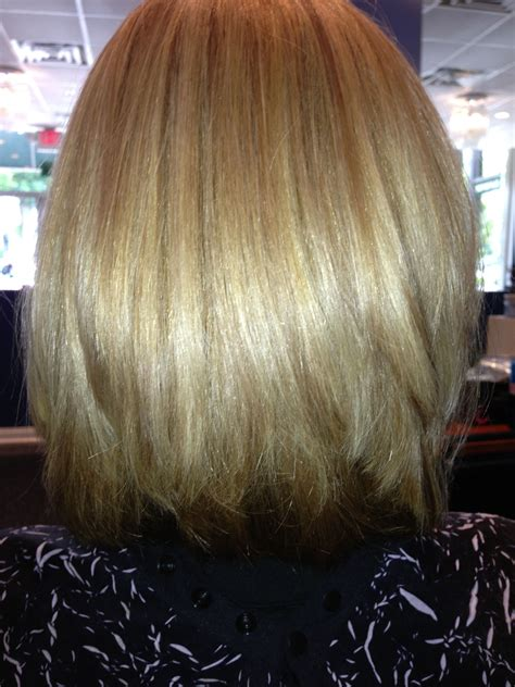 yolanda foster bob bob haircut bob baton rouge salon medium length bob my hair dos pinterest medium