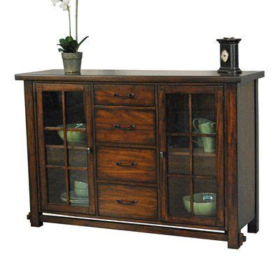 buffet ls home depot 17 best images about buffets and curio cabinets on