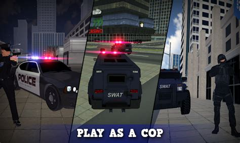 justice rivals  cops  robbers  android    software reviews cnet