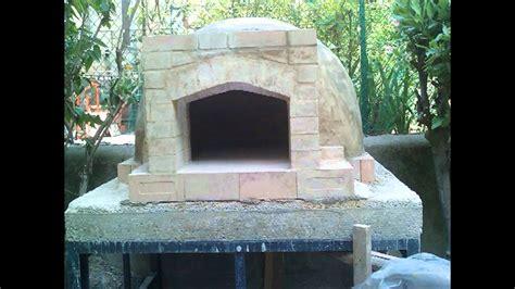 come rivestire un forno a legna costruire forno a legna in mattoni refrattari pomacy