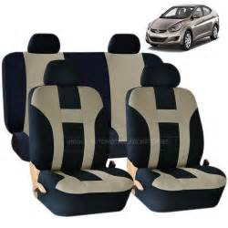 Seat Cover Hyundai Tucson Hyundai Tucson Seat Cover Ebay