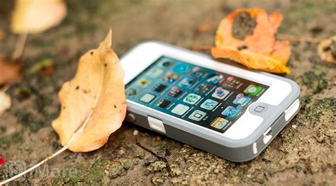 otterbox defender  iphone  review imore