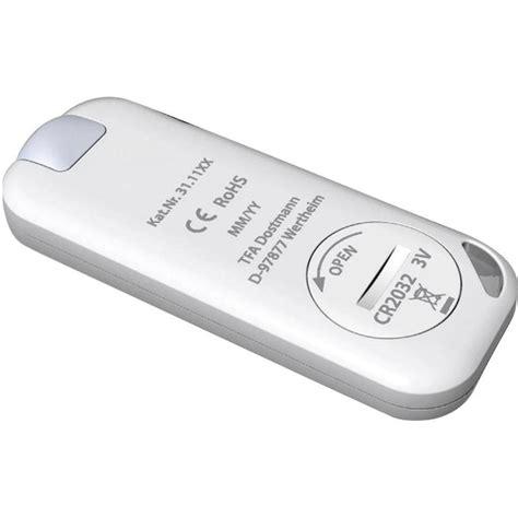 termometer visiofocus mini 6700 thermometer tfa 31 1128 31 1128 from conrad