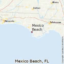 best places to live in mexico florida