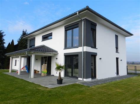 modernes wohnhaus modernes wohnhaus parkstetten venus tonwerk