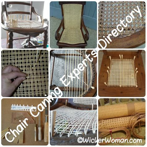 chair seat repair materials chair caning and seatweaving business directory listings