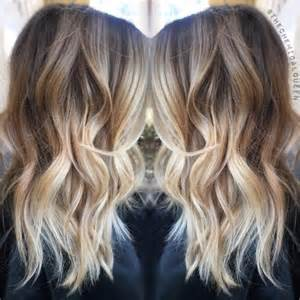 balayage on medium length hair 30 amazing balayage hairstyles you can try this year