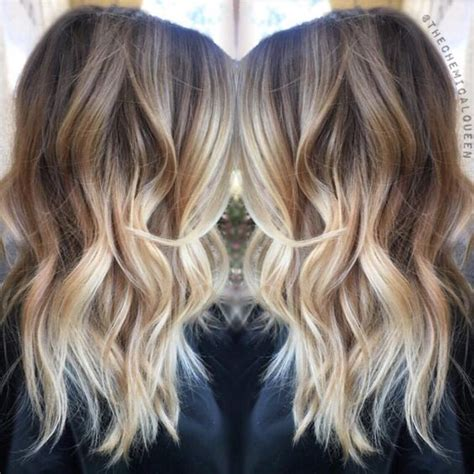 balayage on medium length hair 40 amazing balayage hairstyles you can try this year