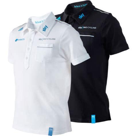 Kaos Michelin Michelin Logo 1 wiggle nederland team sky poloshirt 2012 t shirts