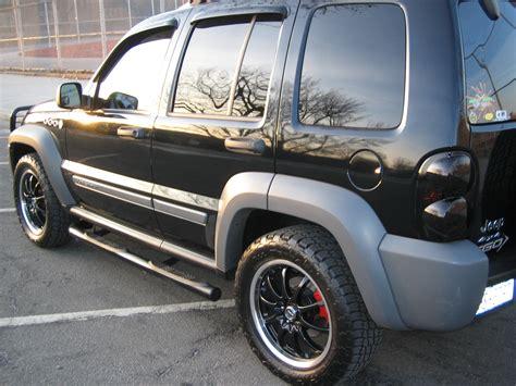black jeep liberty 2005 bighec45 s 2005 jeep liberty in bronx ny
