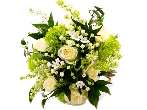 Of Wedding Flowers by Viewing Gallery For Green Flowers Bouquet Floral