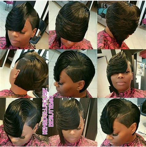 27 layer quick weave short styles 228 best 27 piece hairstyle images on pinterest