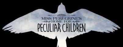 miss peregrines home for peculiar children s reading