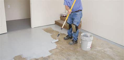 Pvc Boden Versiegelung by Pvc Bodenfarbe Betonfarbe Bodenversiegelung