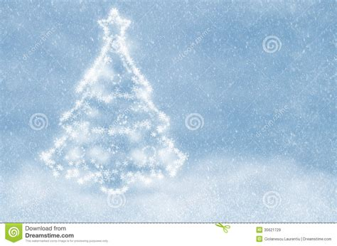 white christmas tree royalty free stock images image