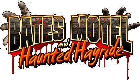 bates motel haunted house haunted hayride and bates motel haunted house pennsylvania