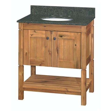 Home Depot Home Decorators Vanity by Home Decorators Collection Bredon 31 In W X 21 In D Bath