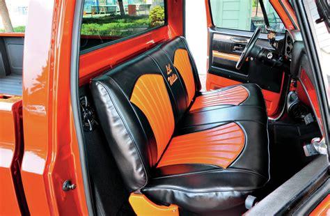 auto custom seats custom auto bench seats benches