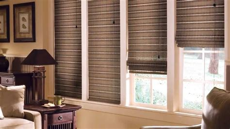 Types Of Window Coverings | types of window shades practical uses and benefits by