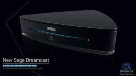 new dreamcast console sega dreamcast 2 press conference at e3 2016 must happen