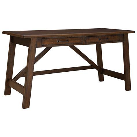 signature furniture desk signature design by baldridge contemporary office