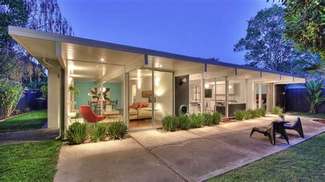 eichler style homes eichler real estate eichler home tracts eichler living