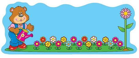 imagenes infantiles para decorar cuadernos maestra educaci 243 n inicial dibujos coloridos para decorar