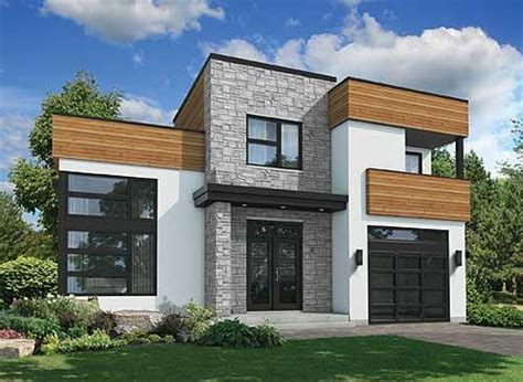modern family house design 161 best images about modern house plans on pinterest