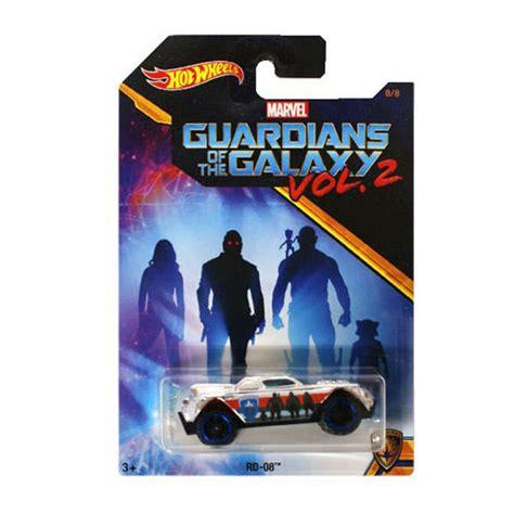 Hotwheels Guardians Of The Galaxy Vol 2 wheels guardians of the galaxy vol 2 1 64 rd 08 at hobby warehouse