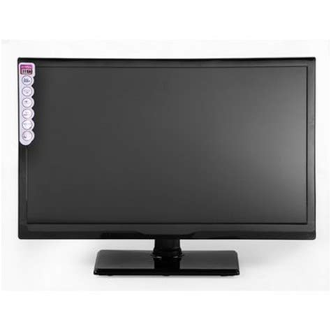 Tv 21 Inch Buy Mesharp 21 Inch Led Hdtv Black At Best Price