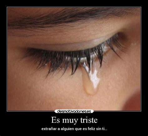 imagenes de amor muy triste es muy triste desmotivaciones