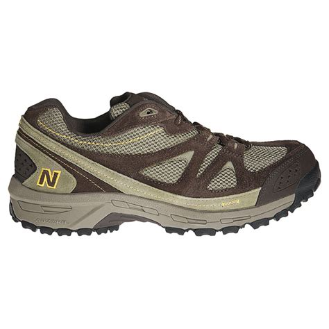 walking shoes new balance mens 606 all terrain walking shoes