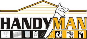 The following are some of our home improvement and handyman services