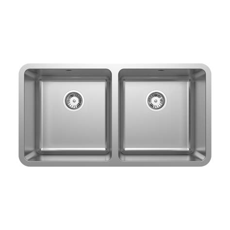Abey Kitchen Sinks Abey 840 X 450mm Bowl Stainless Steel Lago Sink Bunnings Warehouse