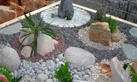 garden shale rock magnify your yard with a rock garden