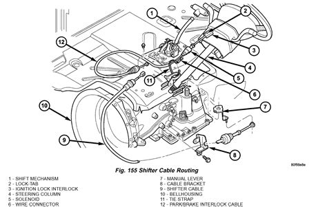 2004 jeep liberty cooling system diagram 2004 free