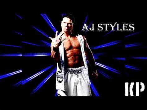 theme song aj styles tna aj styles theme song i am 2013 youtube