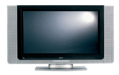 Tv Lcd Acer flat screen review acer at3201w lcd tv