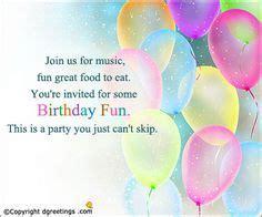 21st birthday invitations wording   Party Invitation Card