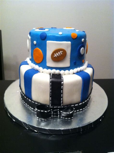 Baby Shower Cakes Sports Theme by Sports Baby Shower Theme Cake Babyshowers