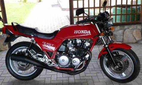 Motorrad Bmw Oder Honda by Honda Motorrad Cb 900 F Bol D Or Boldor Bestes Angebot
