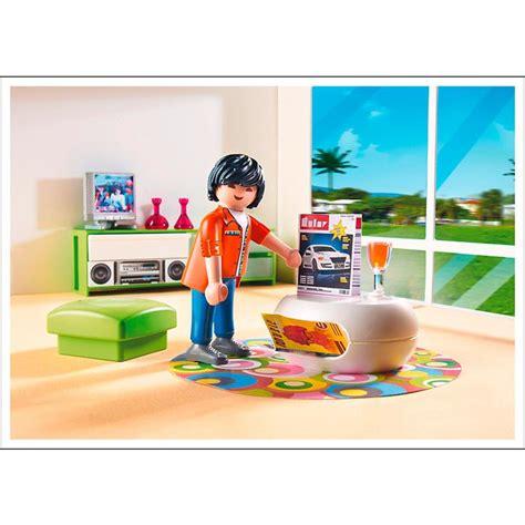 Playmobil Wohnzimmer 5584 by Playmobil 5584 Wohnzimmer