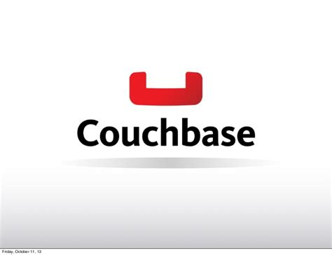 couch base couchbase 102 developing with couchbase