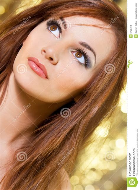 simply beautiful simply beautiful stock photo image of perfect eyelashes