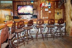 Kitchen Islands With Chairs rustic bar stools and furniture