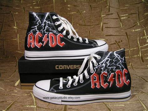 Harga Converse X Ac Dc ac dc converse shoes